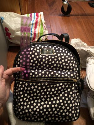 Brand new Kate Spade backpack for Sale in Baltimore, MD