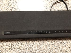 Yamaha ATS-1070 soundbar for Sale in San Diego, CA