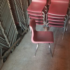 Student / Toddler School Chairs for Sale in Atlanta, GA