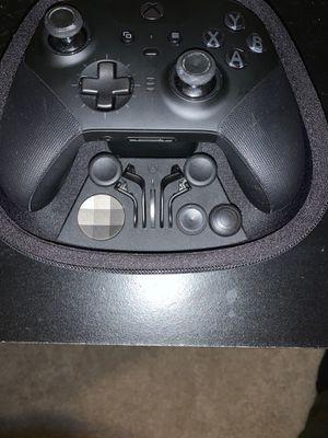 Xbox One Elite Series 2 Controller for Sale in Fairburn, GA