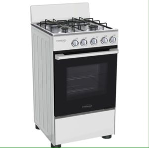 "Premium 20"" Gas Stove 4 Burners Propane Cocina Fogón de Gas 20"" Cuatro Quemadores PGS2000 for Sale in Miami Shores, FL"