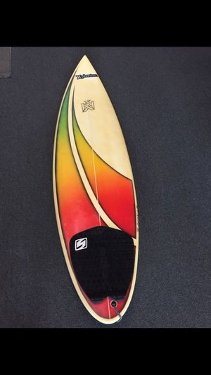 """Kaotik 5'11"""" thruster surfboard surfing for Sale in Winter Park, FL"""