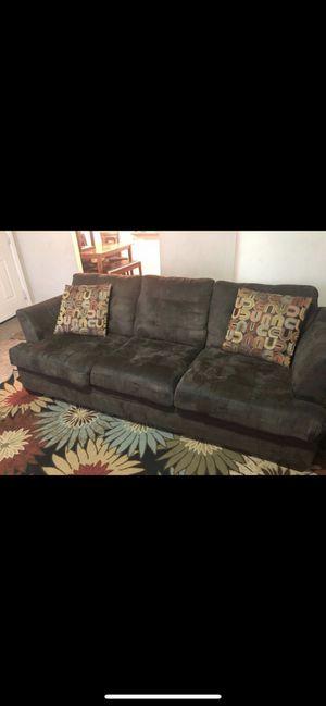 Sofa and love seat for Sale in Marrero, LA