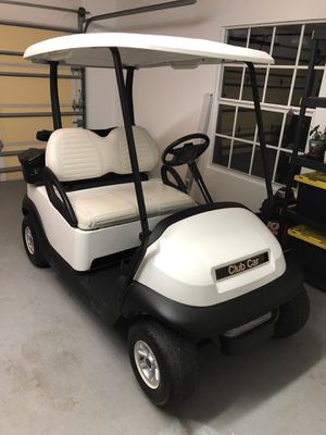 Golf Cart for Sale in Palm City, FL
