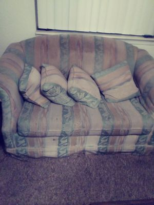Used Love Seat for Sale in Decatur, GA
