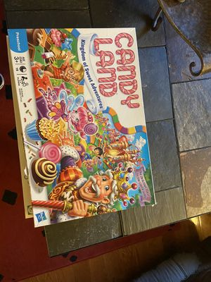 Candy land board game for Sale in Vienna, VA