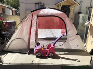 """6 person """"missing cover """" tent for Sale in Compton, CA"""