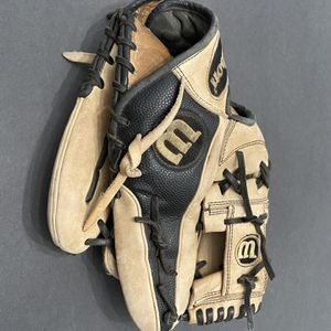 Wilson A2000 11 3/4 Inch Pro Stock Baseball Glove for Sale in Orange, CA