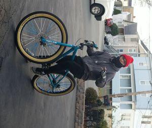 27.5 redline wheelie bike for Sale in Revere, MA
