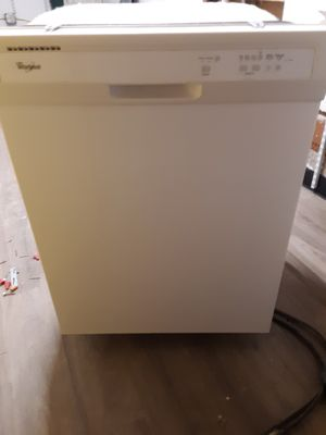 dishwasher for Sale in Fort Worth, TX