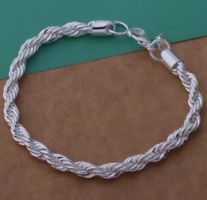 $8 new 7.75 in 925 Silver bracelet for Sale in Valley Park, MO
