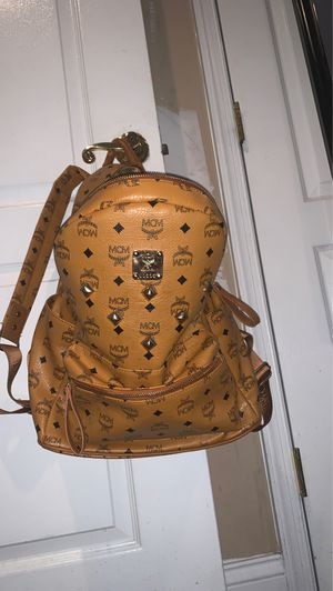 mcm backpack for Sale in Bowie, MD