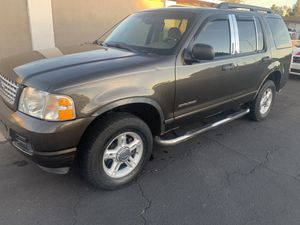 2005 Ford Explorer for Sale in Mesa, AZ