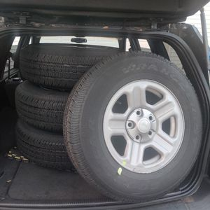 Wheels And Tires for Sale in Woodbridge, VA