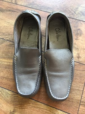 Cole haan leather loafers for Sale in Washington, DC
