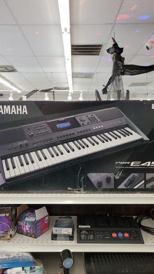 Yamaha Keyboard for Sale in Sarasota, FL