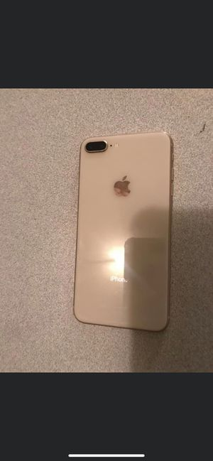 Iphone 8 plus for Sale in Fort Wayne, IN