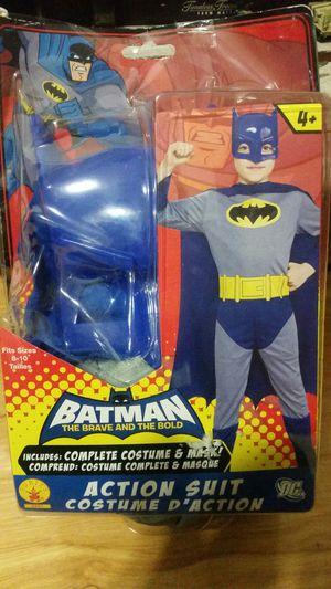 BATMAN COSTUME. NEW for Sale in Rosemead, CA