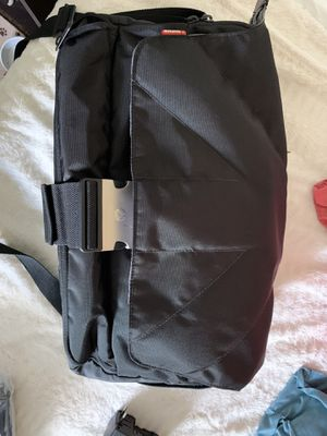 Manfrotto Camera bag, Mary Kay overnight bag for Sale in Knoxville, TN