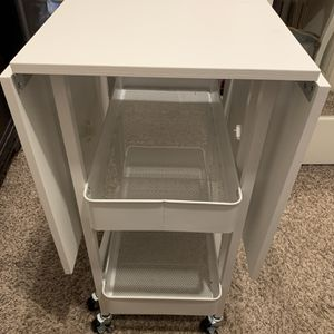 Craft Cart / Desk for Sale in Stockton, CA