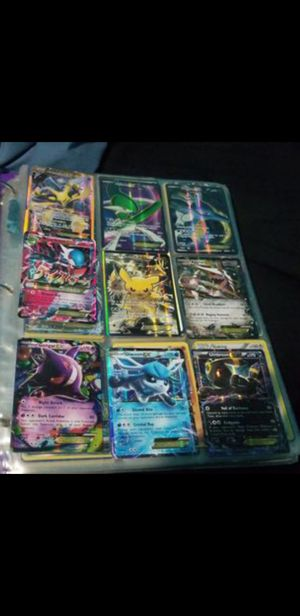 Pokemon cards for Sale in Sacramento, CA