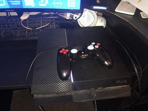 PS4 for Sale in Fresno, CA