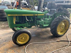 1970 John Deere 1020 Tractor for Sale in Dallas, TX