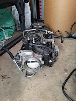 Ls Truck Intake for Sale in Statesville,  NC