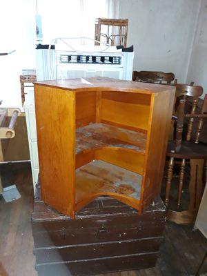 Cool corner shelf for Sale in Portland, OR