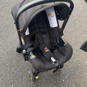 Doona Car Seat/Stroller for Sale in Boston, MA