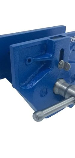 YOST 9 inch M9WW RAPID ACTING WOODWORKING VISE for Sale in Las Vegas,  NV