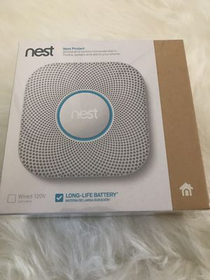 Nest Protect 2nd Generation (Battery) for Sale in Herndon, VA