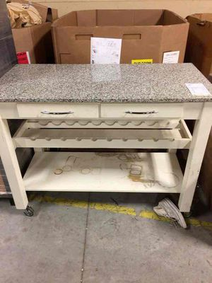 Island kitchen table for Sale in Woodhaven, MI