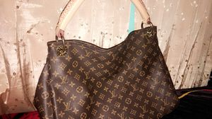 Louis Vuitton Bag Authentic $1,000 Firm price Great Condition for Sale in Reedley, CA
