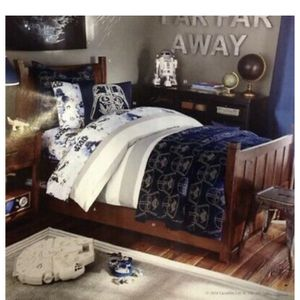 Pottery Barn Bed for Sale in Chula Vista, CA