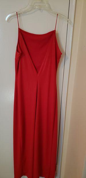 Nice red dress for Sale in Philadelphia, PA