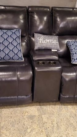 1 Couch 1 Love Seat 4 Reclining Chairs for Sale in The Bronx,  NY