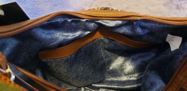 Tignanello Large Hobo Bag / Purse