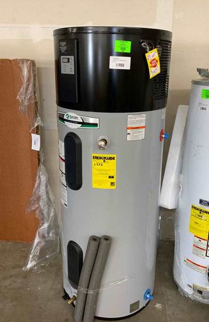 NEW AO SMITH WATER HEATER WITH WARRANTY 80 gallons R6U1 for Sale in Arlington, TX
