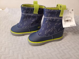 Kids Toddler Rain Boots Size 5 NEW for Sale in Fort Lauderdale, FL