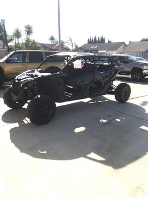 2020 Can Am X3 Max parts for Sale in Rancho Cucamonga, CA