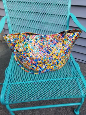 Cool beach bag/tote for Sale in Indianapolis, IN