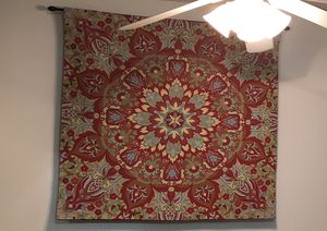 Hanging wall tapestry $30 for Sale in Chicago, IL
