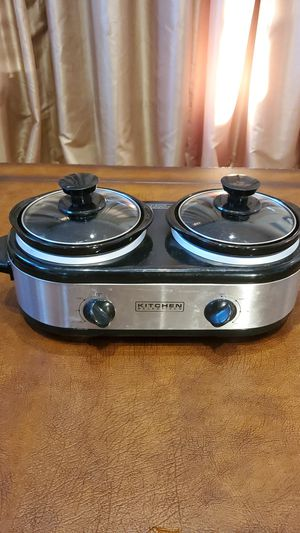 Kitchen selective slow cooker for Sale in Las Vegas, NV