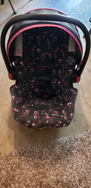Graco Click Connect Car Seat for Sale in Virginia Beach, VA