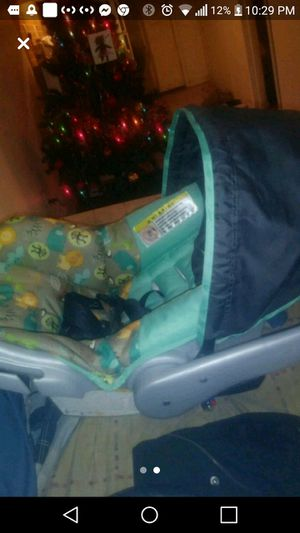 Car Seat for Sale in New York, NY