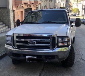 2000 Ford F-350 for Sale in Richmond, CA