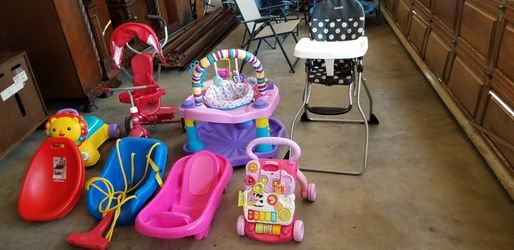 Kids toys for Sale in San Angelo,  TX