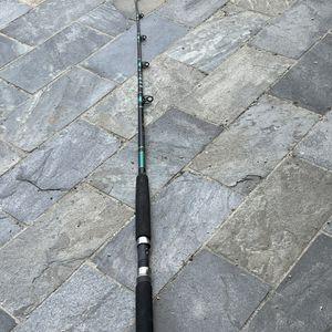 Ocean Trophy Pachawk Rod for Sale in San Juan Capistrano, CA