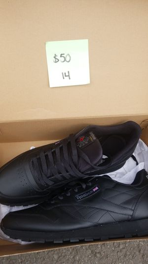 Brand New Reebok Classic Size 14 Men for Sale in Bronx, NY
